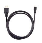 2019 high speed high quality Micro Hdmi to HDMI Cable for Amazon Kindle HUDL 2 to TV HDTV