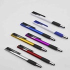 3 in 1 Multi-function Ball Pen Phone Holder Touch Screen Stylus Pen for iPad iPhone
