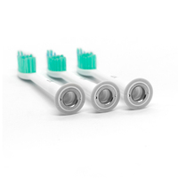 New arrival Sonic Electric Toothbrush Replacement Heads Replaceable Electric Toothbrush Heads