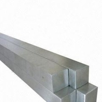 304 Stainless Steel Square Bar Angle Flat Round rod Products Supplier