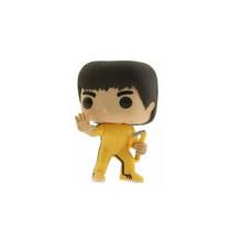 FUNKO POP Cool кунг-фу Лимитированная серия, Брюс Ли #, виниловая коллекция фигурок, модель, игрушки для детей, рождественские подарки(Китай)