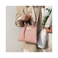RETON hot sale 2019 new fashion designer PU leather handbags women shoulder bags ladies hand bags