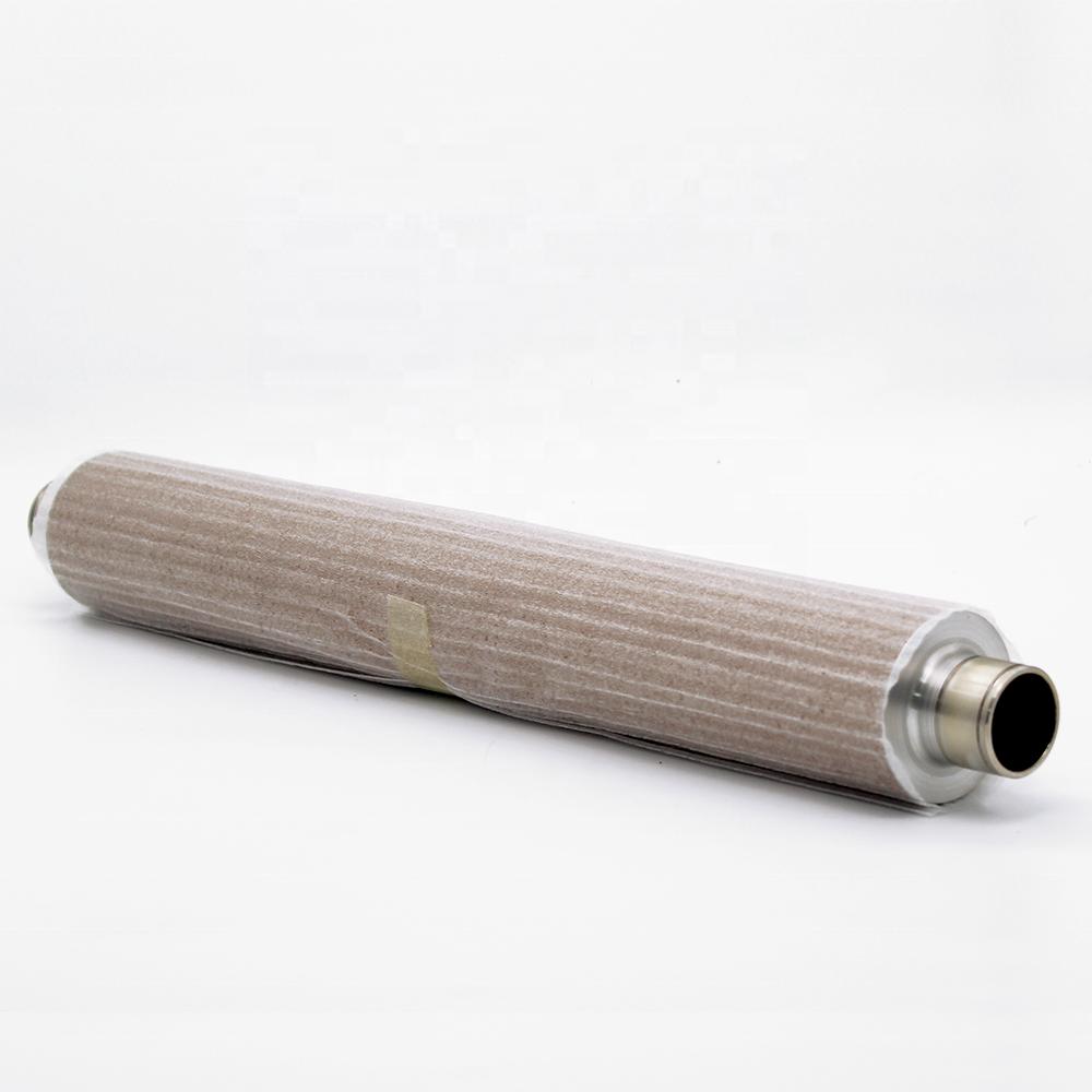 Original Upper Fuser Roller For Konica Minolta Bizhub C7000 C6000 C6500 C6501