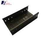 Standard Sizes Plastic Electrical Channel Trunk Cable Tray
