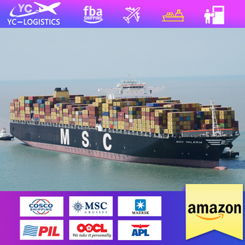 ocean freight china to usa/canada best selling products 2020 in usa amazon
