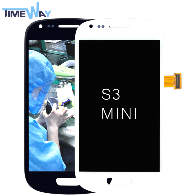 Original quality for samsung galaxy <strong>s3</strong> <strong>mini</strong> lcd display for samsung galaxy <strong>s3</strong> <strong>mini</strong> i8190 lcd touch <strong>screen</strong>