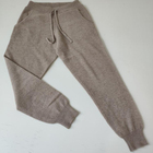 Casual 100 Pants Women 100 Cashmere Knitted Pants