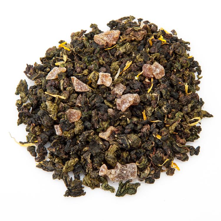 EU Standard Tie Guan Yin Peach Oolong Tea Peach - 4uTea | 4uTea.com