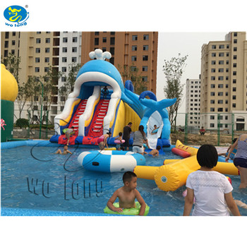 EN71 ROSH UL SGS EN14960 Guaranteed kids inflatable slide inflatable corporate events