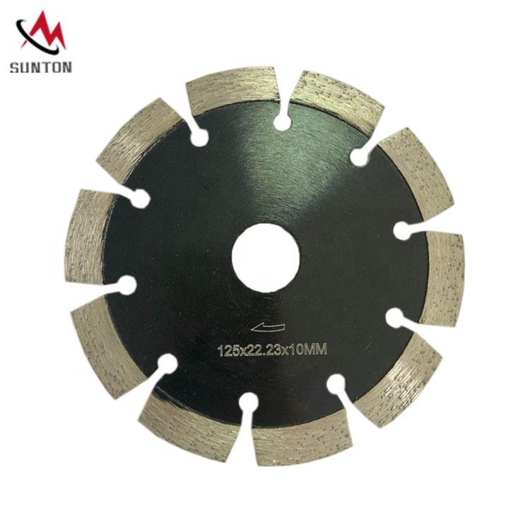 Laser Hàn Chất Lượng Cắt Đá Cẩm Thạch Đĩa Chuyên Nghiệp Granite Đá Thạch Anh Cắt Phân Đoạn Kim Cương Lưỡi Cưa