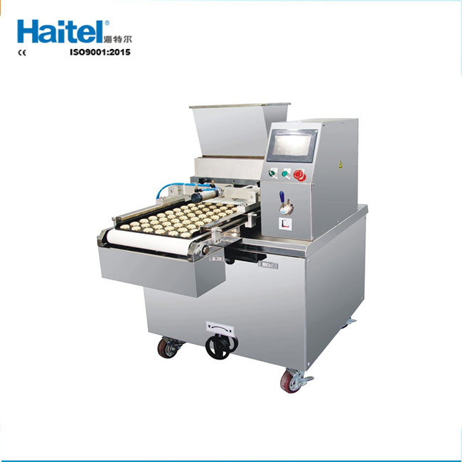 Machine for making biscuit and biscuit making machine industry