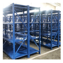 heavy duty shelves pallet rack storage system for warehouse