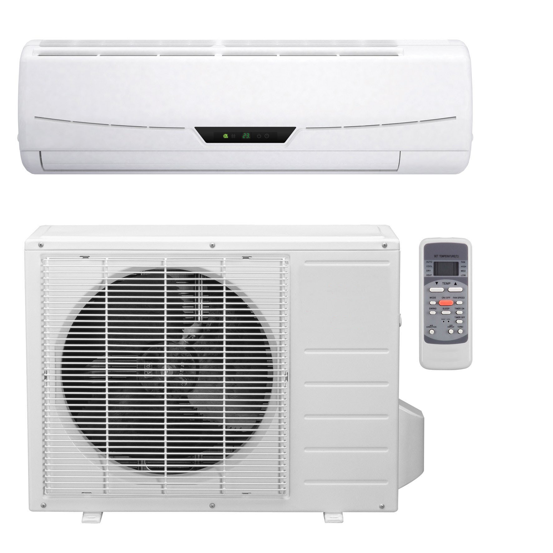 Super September new designs Electric &amp; solar hybrid split acdc conditioner <strong>ac</strong> dc power air conditioners make room cooling