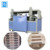 Hot sale automatic double head wood pallet notching machine