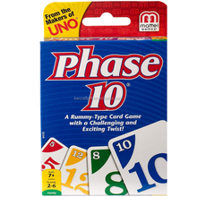 Phase 10 <span class=keywords><strong>Kartu</strong></span> Gaya <span class=keywords><strong>Permainan</strong></span> Mungkin Kertas <span class=keywords><strong>Kartu</strong></span>