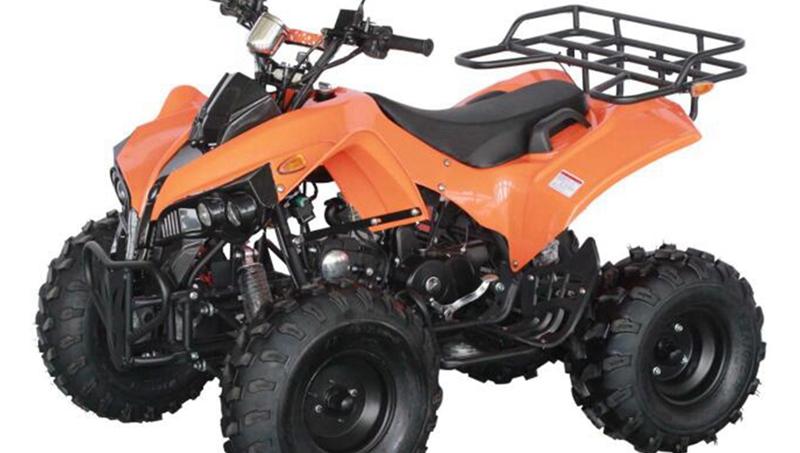 Spy racing fahrzeug ATV bike ATV quad ZLATV-039 125cc motoren für erwachsene outdoor training