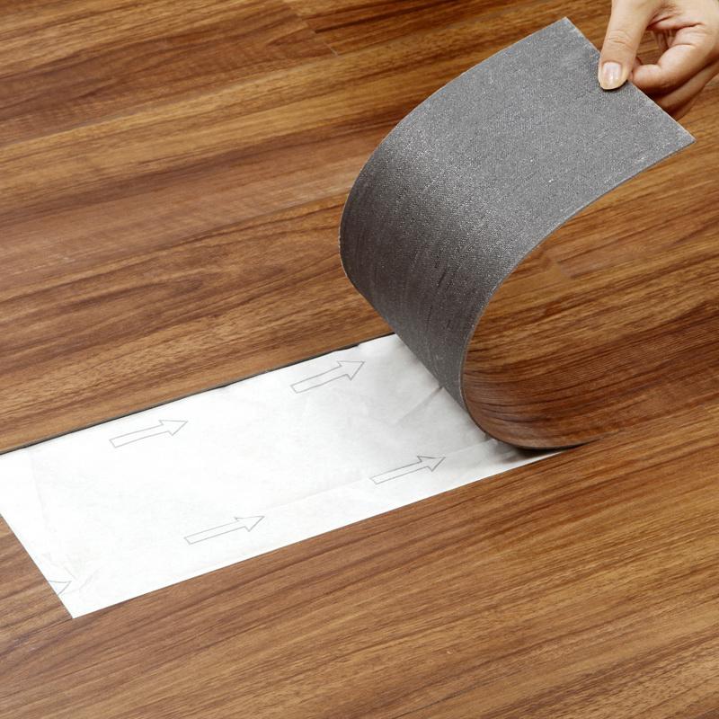 Qionghua Vinyl Floor Tiles L And