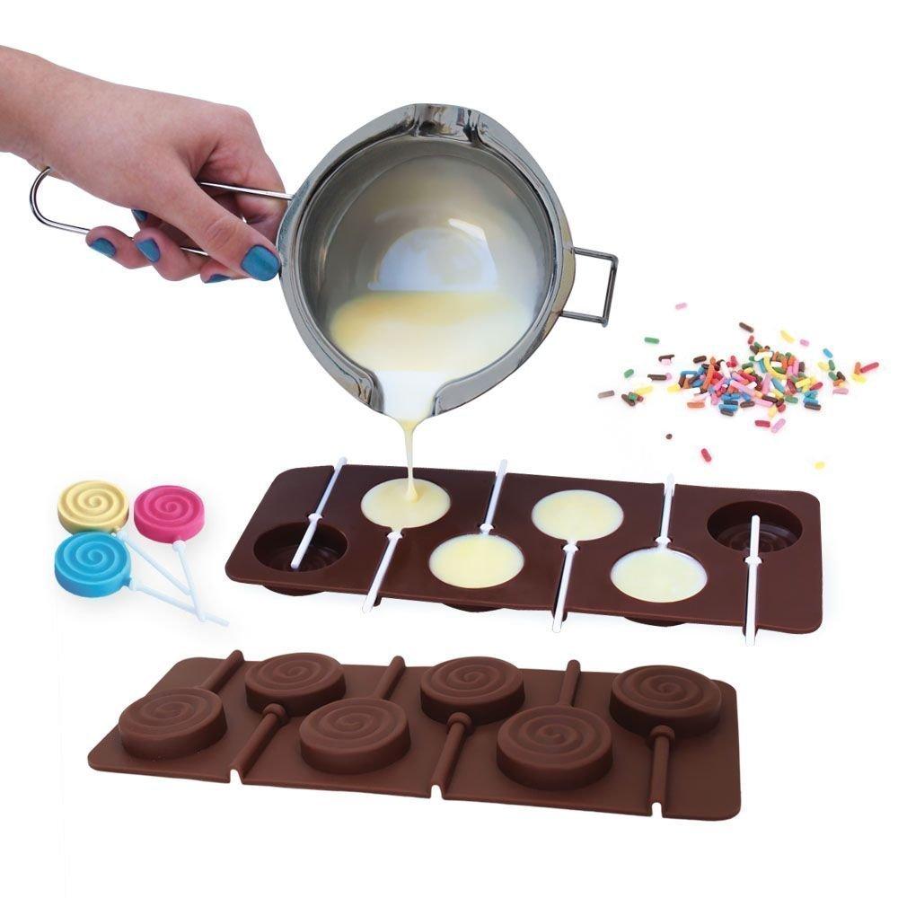 dernière sélection de 2019 prix compétitif Royaume-Uni Grossiste moules à chocolat jetables-Acheter les meilleurs ...