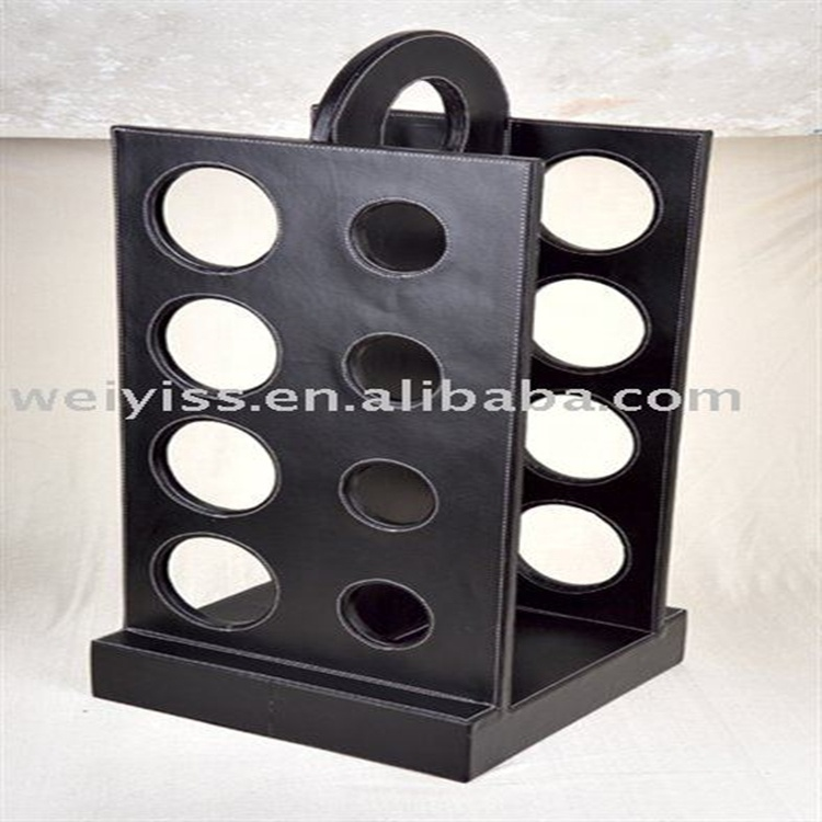 Spotlight modern design wine holder wine rack factory direct