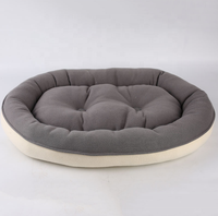 wholesale new arrival deluxe unique modern best-selling dog bed pet accessories manufacturer factory direct price dog bed