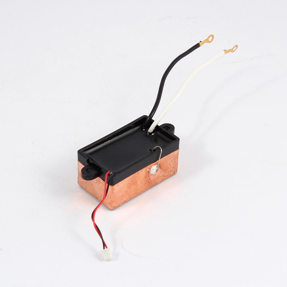 Ionizador por Plasma Anion Generator Plasma Ion Generator 10 Million Ions