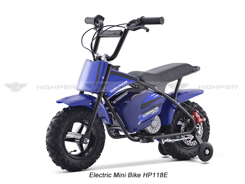 49cc 2-stroke Pocket Bike For Kids