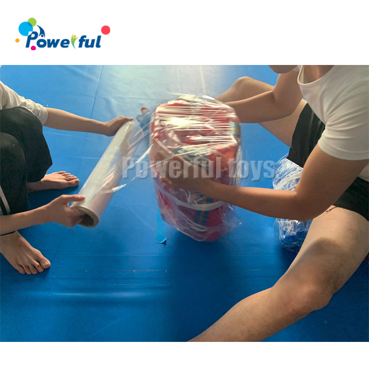 Top Quality 1.5m Dia  Inflatable Bumper Bubble Soccer Ball