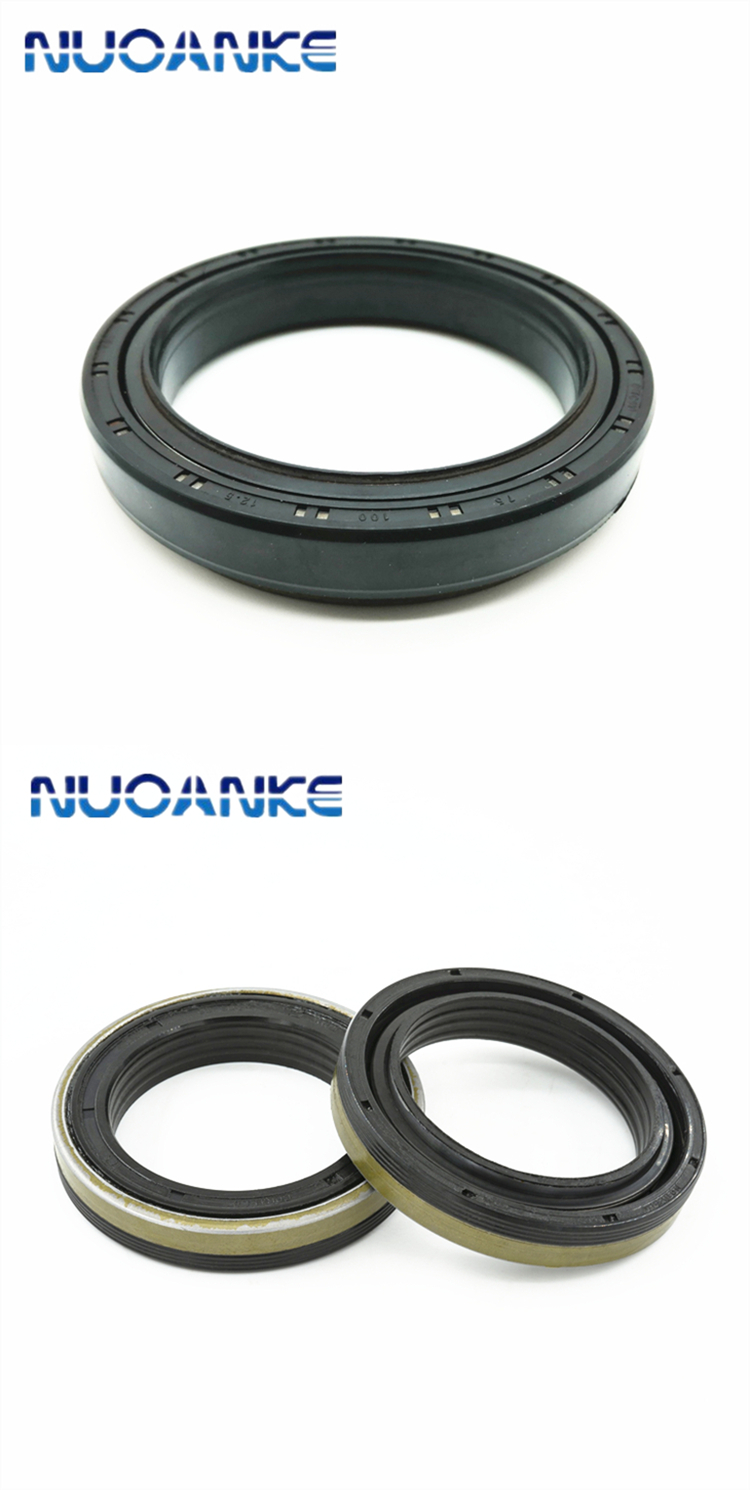 OEM Accepted Different Type Oil Seal
