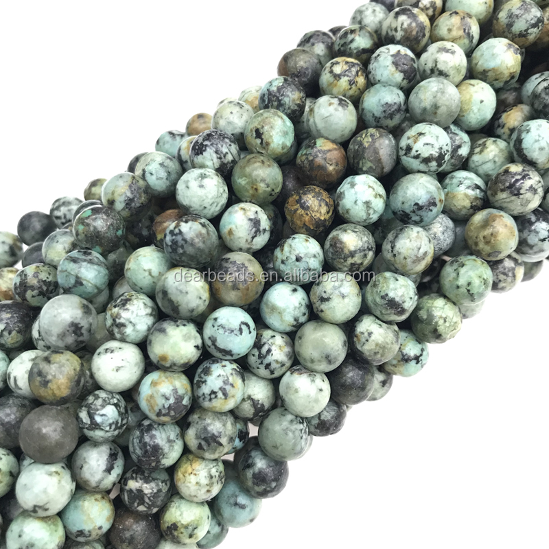 Wholesale Jade Tiger Eye Amethyst Tourmaline Lava Agate Beads Crystal Natural Gemstone Stone Beads for Jewelry Making 4-12mm