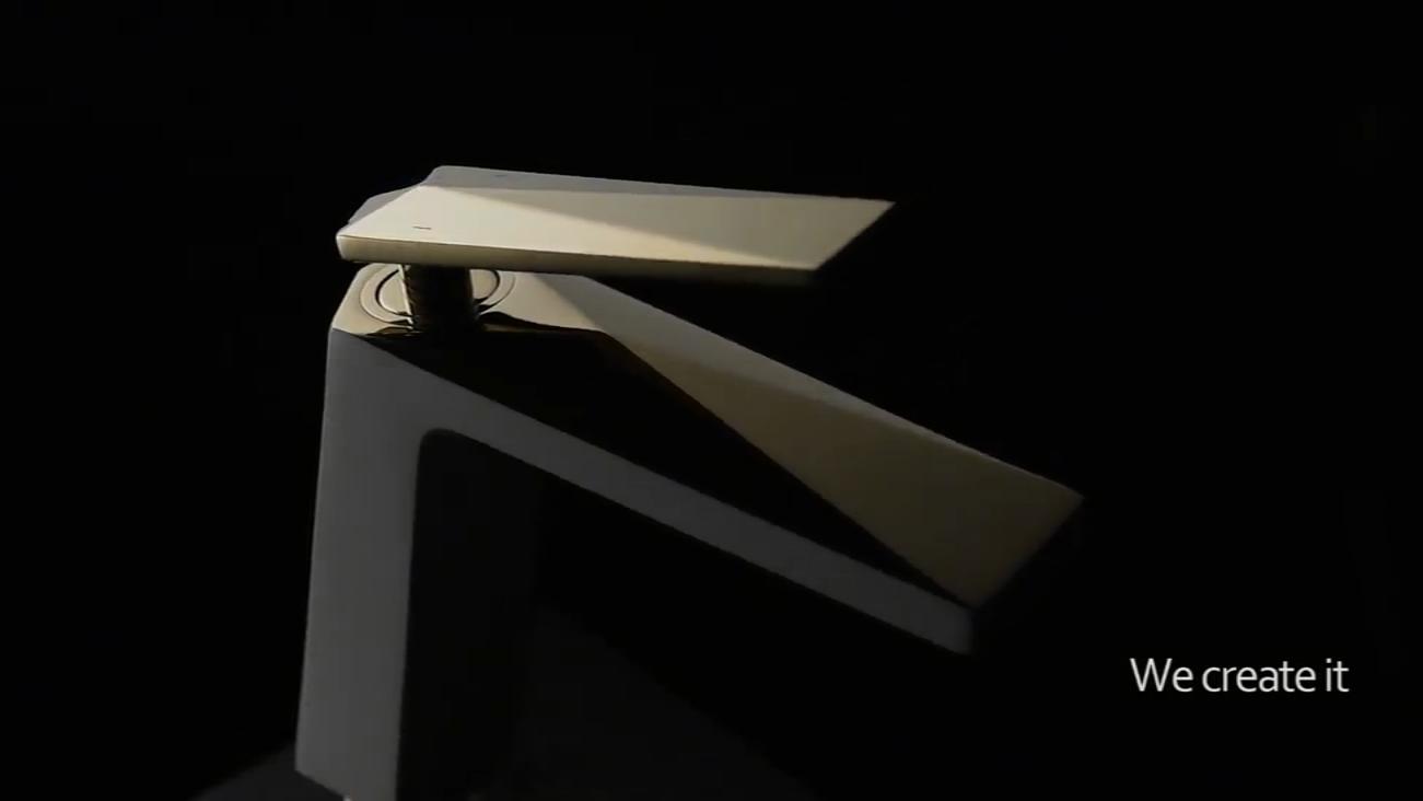 最高のタップメーカー高級バスルーム器具ハイエンド洗面器の蛇口