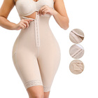 Custom Private Label Women Seamless Nude High Waist Tummy Control Bodysuit Body Slimming Shapewear