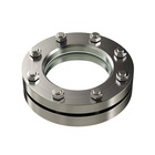 Stainless Steel DIN28120 Sanitary Stainless Steel SS304 Flange Sight Glass