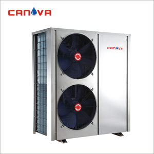 WIFI control 21.4Kw OEM classic use air to water heat pump for DHW and hot water manufacturer