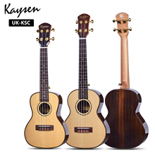 Aquila Snaren China High End Massief Houten <span class=keywords><strong>Tenor</strong></span> <span class=keywords><strong>Ukulele</strong></span> <span class=keywords><strong>Elektrische</strong></span>