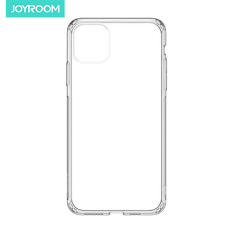Joyroom new phone11 5.8/6.1/6.5 inch silicon custom case transparent mobile phone <strong>cover</strong> for iPhone 11