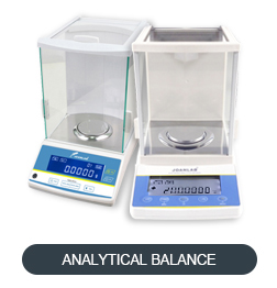 AKMLAB Laboratory 0.1mg/0.0001g Analytical Balance