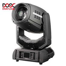 Gobo CMY CTO LED 230 260 380 350W sharpy 7R Beam 230 หน้าจอสัมผัส 3in 1 ล้างจุด beam 7R Moving Head Light