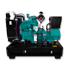 25KW 100KW 200 KW DCEC OEM diesel generator brand new with different capacity