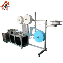 Factory Directly Sale mask Making Machine With CE Certificate
