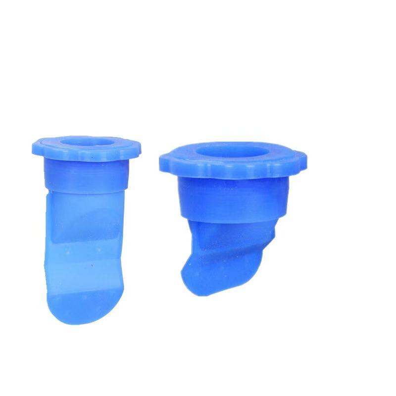 Silicone Deodorant Floor Drain Plug Core in sewer Silicone sink plug Cover pipe stopper
