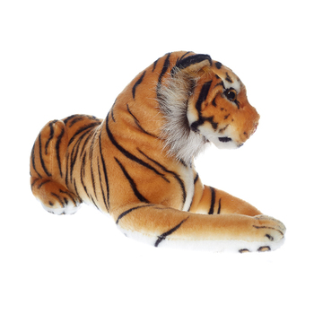 reliable reputation custom simulated soft plush toy tiger