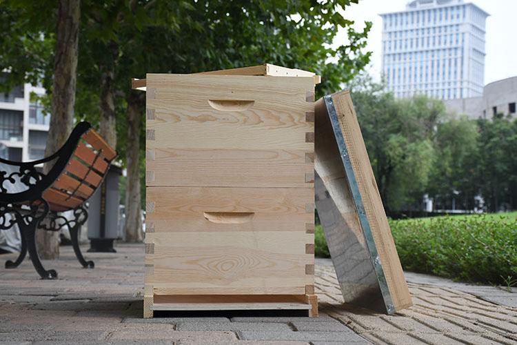 Standard 10 Frames Bee Hive Box - Buy Bee Hive Box,10 ...