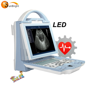 High quality similar mindray DP 10 ultrasound machine price