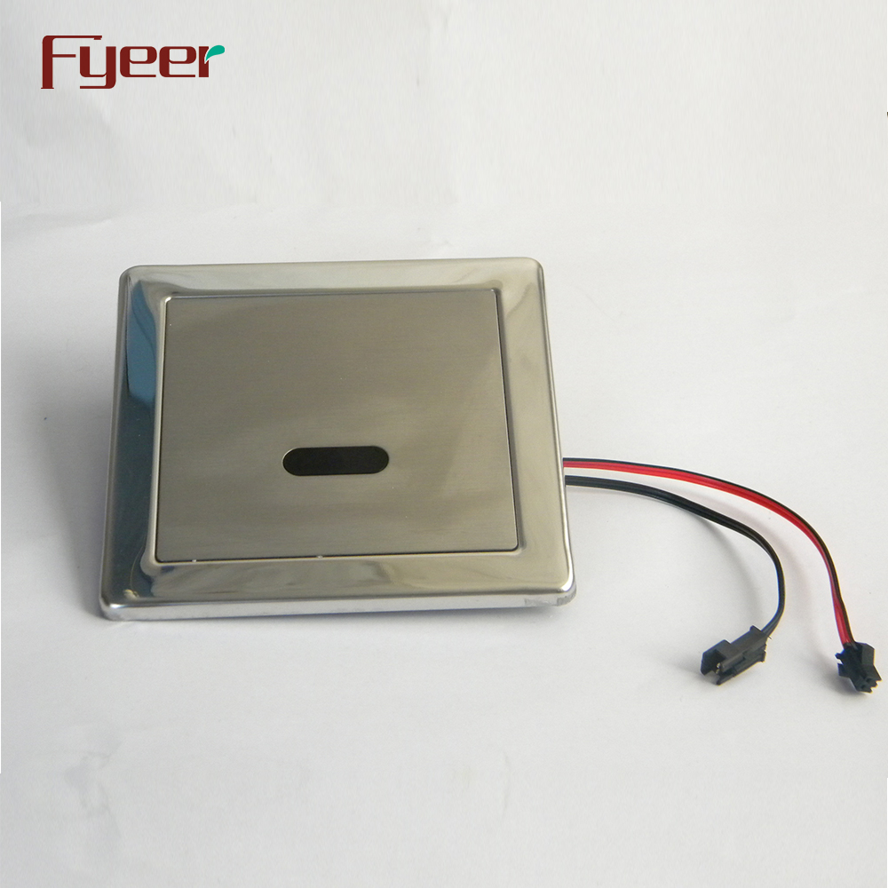 Fyeer Wall Mounted Auto Urinal Flusher Urinal Sensor Price