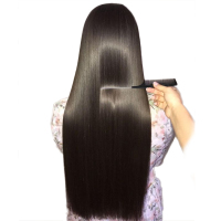 Free Sample Wholesale Virgin Raw Indian Cuticle Aligned Human Weave Hair Bundles Mink Straight Curly Wave Extensions For Women