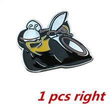 1 пара металлических наклеек и наклеек для dodge challenger, автомобильные аксессуары Hemi SRT, автомобильные авто аксессуары для экстерьера(China)