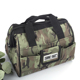 Waterproof Portable Electrical Tool Bag Kits With Multi Pockets