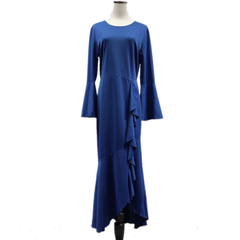 Newest muslim women clothing moroccan caftan dress duabi abaya jilbab dress