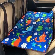 Матрас Coche Styling Colchon Campismo Campeggio Hogar аксессуары для кемпинга Automovil Araba Aksesuar автомобильная кровать для путешествий(Китай)