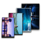 10.1 inch lcd screen 1280x800 TFT display LVDS MIPI IPS LCD 7 8 9 inch display screen 800x480